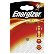 1 Pile 321 Silver ENERGIZER