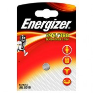 1 Pile 394/380 Silver ENERGIZER