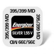 1 Pile 395/399 Silver ENERGIZER
