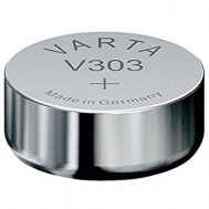1 Pile V303 Watch VARTA