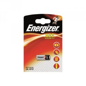 1 Pile A23/E23A Alkaline ENERGIZER