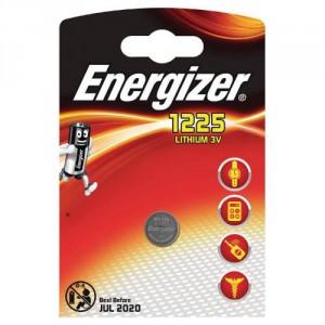 1 Pile BR1225 Lithium ENERGIZER