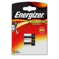 2 Piles 4LR44/A544 Alkaline ENERGIZER
