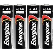 48 Piles AA LR6 Alkaline Power ENERGIZER