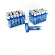 10 Piles AAA 4903 VARTA High Energy