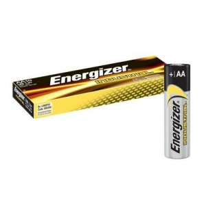 10 Piles AA LR6 Industrial ENERGIZER