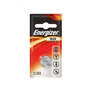 1 Pile CR1632 Lithium ENERGIZER