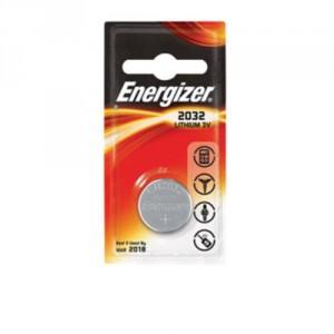 1 Pile CR2032 Lithium ENERGIZER