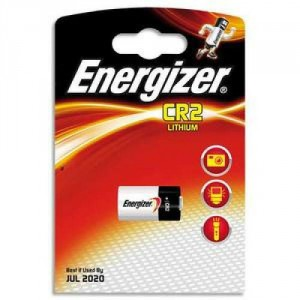 1 Pile CR2 3V Lithium ENERGIZER