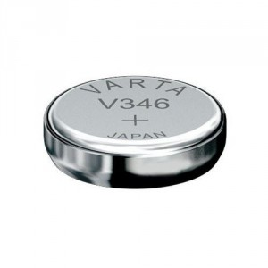 1 Pile V346 Watch VARTA