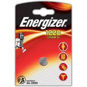 1 Pile CR1220 Lithium ENERGIZER
