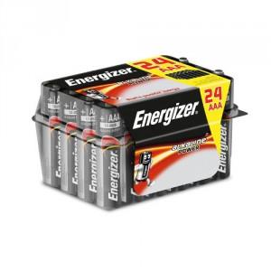 24 Piles AAA LR03 Alkaline Power ENERGIZER